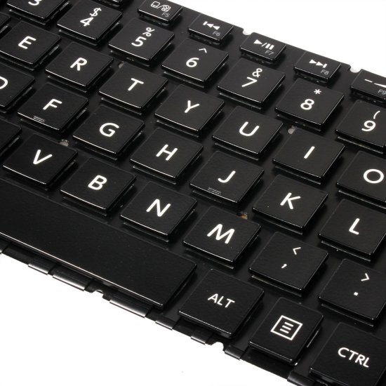 Samsung NP-N140-JA01AU Keyboard - Click Image to Close