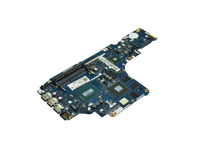 Lenovo A10 (Type 80CQ) Motherboard - Click Image to Close